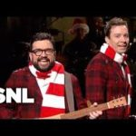 SNL & Ugly Sweaters